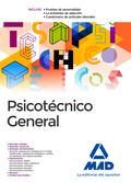 PSICOTÉCNICO GENERAL..