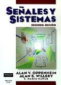 SEÑALES Y SISTEMAS 2 EDICION