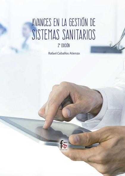 AVANCES EN GESTION DE SISTEMAS SANITARIOS-2º EDICION