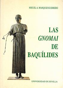 LAS GNOMAI DE BAQUILIDES