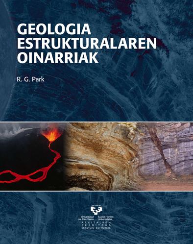 GEOLOGIA ESTRUKTURALAREN OINARRIAK