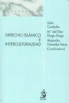 DERECHO ISLÁMICO E INTERCULTURALIDAD