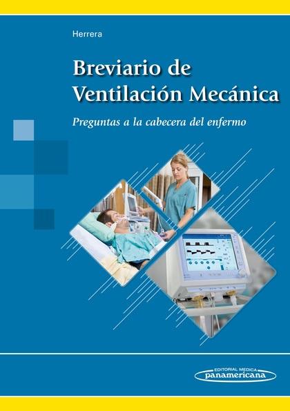 BREVIARIO VENTILACIÓN MECÁNICA.