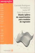 DISEÑO ÓPTIMO DE EXPERIMENTOS PARA MODELOS DE REGRESIÓN