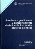 PROBLEMAS GEOTECNICOS COMPORTAMIENTO DINAMICO