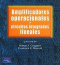 AMPLIFICADORES OPERACIONALES Y CIRCUITOS INTEGRADOS LINEALES 5ª EDICIO