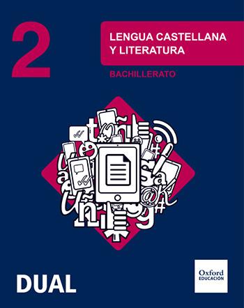 LENGUA Y LITERATURA 2ºBACHILLERATO INICIA
