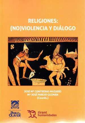 RELIGIONES: (NO)VIOLENCIA Y DIÁLOGO.