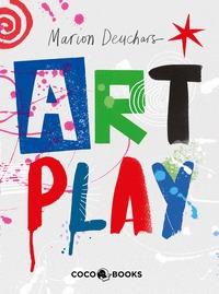 ART PLAY                                                                        DIBUJO, COLOR,