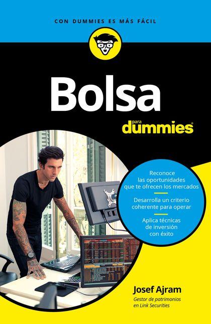 BOLSA PARA DUMMIES.