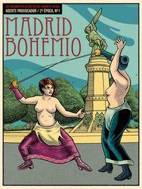 MADRID BOHEMIO