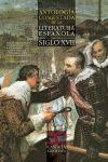 ANTOLOGÍA COMENTADA DE LA LITERATURA ESPAÑOLA : SIGLO XVII