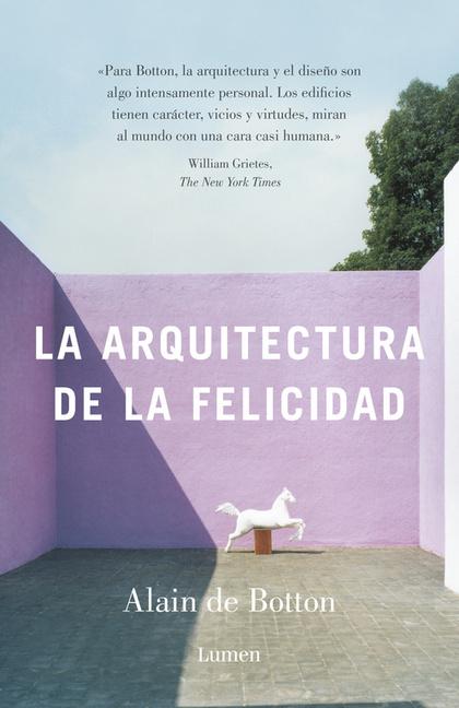 LA ARQUITECTURA DE LA FELICIDAD.