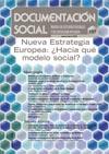 NUEVA ESTRATEGIA EUROPEA : ¿HACIA QUÉ MODELO SOCIAL?