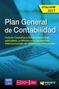 PLAN GENERAL DE CONTABILIDAD (ACTUALIZACIÓN 2017). TEXTO LEGAL COMPLETO