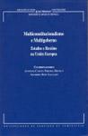 MULTICONSTITUCIONALISMO E MULTIGOBERNO : ESTADOS E REXIÓNS NA UNIÓN EUROPEA