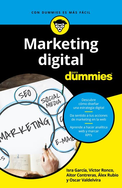 MARKETING DIGITAL PARA DUMMIES.