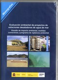 EVALUACIÓN AMBIENTAL DE PROYECTOS DE ESTACIONES DESALADORAS DE AGUA DE MAR : ESTUDIO DE IMPACTO