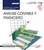 CUADERNO DEL ALUMNO. ANALISIS CONTABLE Y FINANCIERO (UF0333). CERTIFICADOS DE PR.