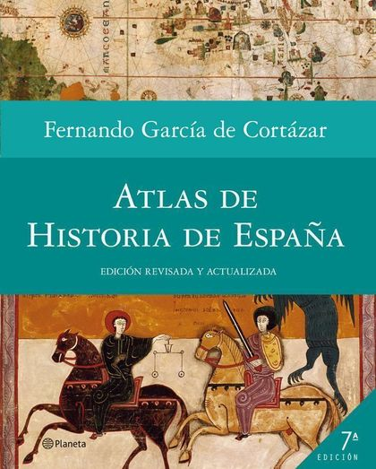 ATLAS DE HISTORIA DE ESPAA