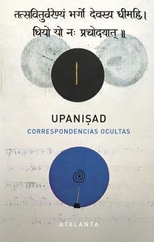 UPANISHADS                                                                      CORRESPONDENCIA