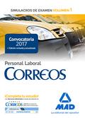 PERSONAL LABORAL CORREOS-TELEGRAFOS VOL1