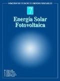 ENERGÍA SOLAR FOTOVOLTAÍCA