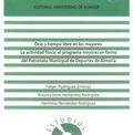 OCIO Y TIEMPO LIBRE EN LOS MAYORES : LA ACTIVIDAD FÍSICA : EL PROGRAMA DE MAYORES EN FORMA DEL