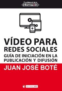 VIDEO PARA REDES SOCIALES
