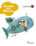 LECTURES LA NAU DELS LLIBRES 3 PRIMARIA.
