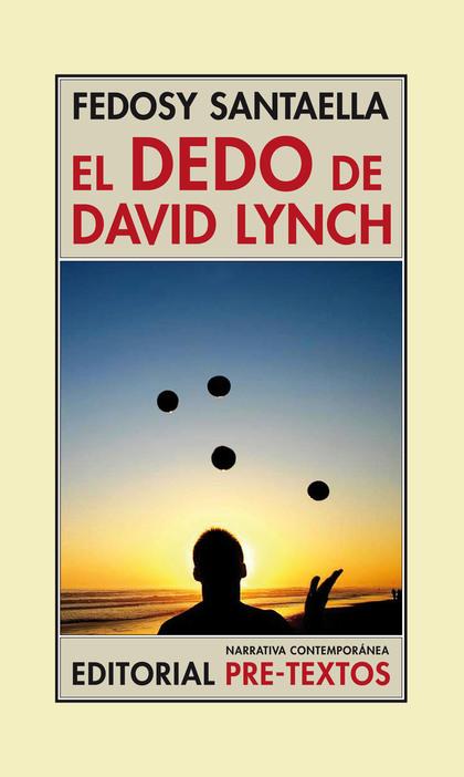 EL DEDO DE DAVID LYNCH