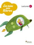 LECTURES LA NAU DELS LLIBRES 4 PRIMARIA.