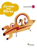 LECTURES LA NAU DELS LLIBRES 5 PRIMARIA.