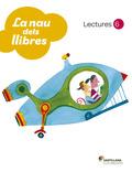 LECTURES LA NAU DELS LLIBRES 6 PRIMARIA.