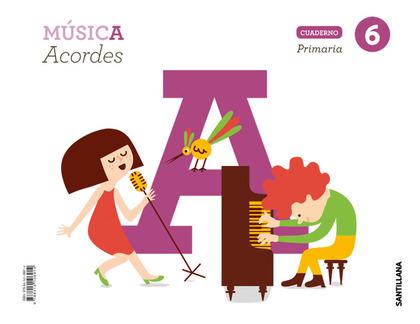6PRI CUADERNO MUSICA ED19.