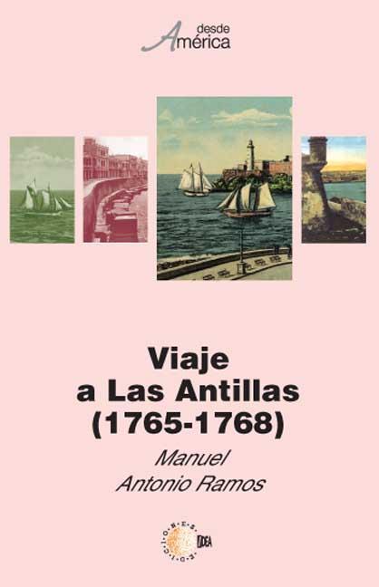 VIAJE A LAS ANTILLAS (1765-1768)