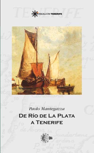 DE RÍO DE LA PLATA A TENERIFE