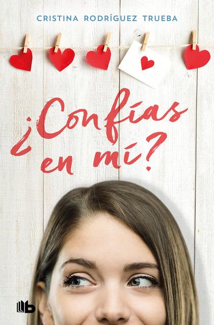 ¿CONFÍAS EN MÍ?. PREMIO CALIGRAMA/BEST-SELLER