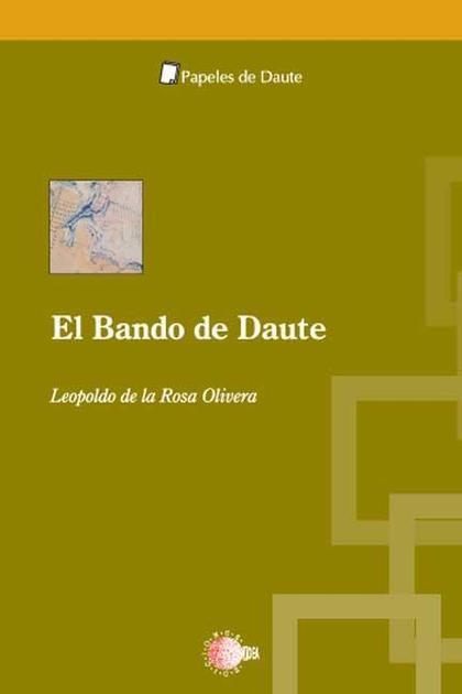 EL BANDO DE DAUTE