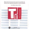 EFECTO DE LA ESTRUCTURA DE LA COPA EN LA PARTICIÓN DE LLUVIA DE TRES ESPECIES ARBUSTIVAS EN CLI