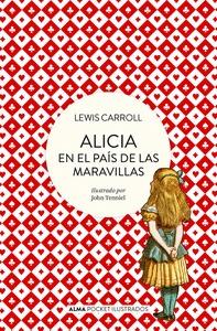 ALICIA EN EL PAÍS DE LAS MARAVILLAS (POCKET)