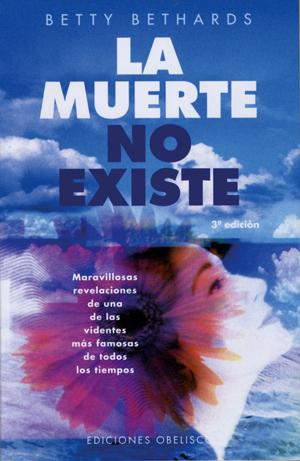 LA MUERTE NO EXISTE