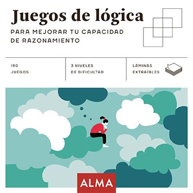 JUEGOS DE LÓGICA PARA MEJORAR TU CAPACIDAD DE RAZONAMIENTO
