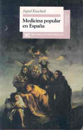 MEDICINA POPULAR EN ESPAÑA