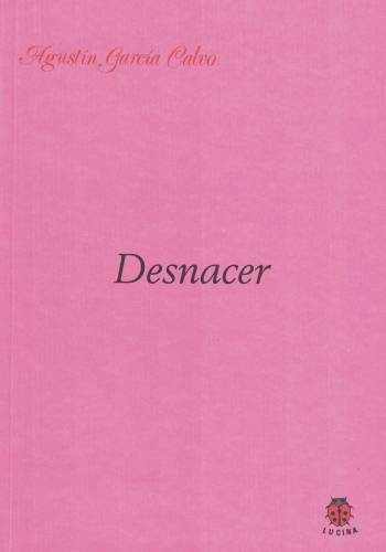 DESNACER.