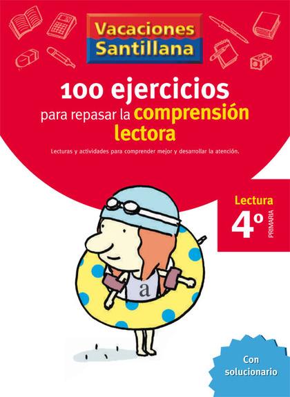 4PRI CUAD VAC COMPRENSION LECTORA ED06.