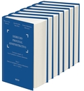 DERECHO PROCESAL ADMINISTRATIVO TOMO VI. PROCEDIMIENTOS ESPECIALES Y DISPOSICIONES COMUNES (ART