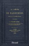 LA CAMPAÑA DE MARRUECOS: MEMORIAS DE UN MÉDICO MILITAR