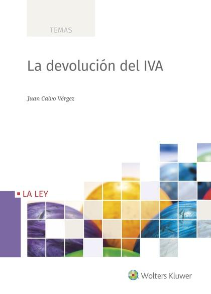 LA DEVOLUCIÓN DEL IVA.