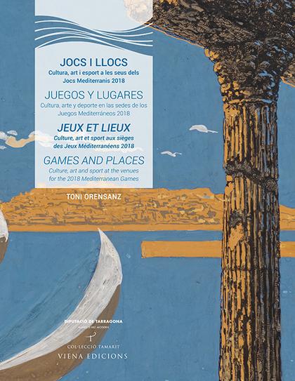 JOCS I LLOCS. ART, CULTURA I ESPORT
